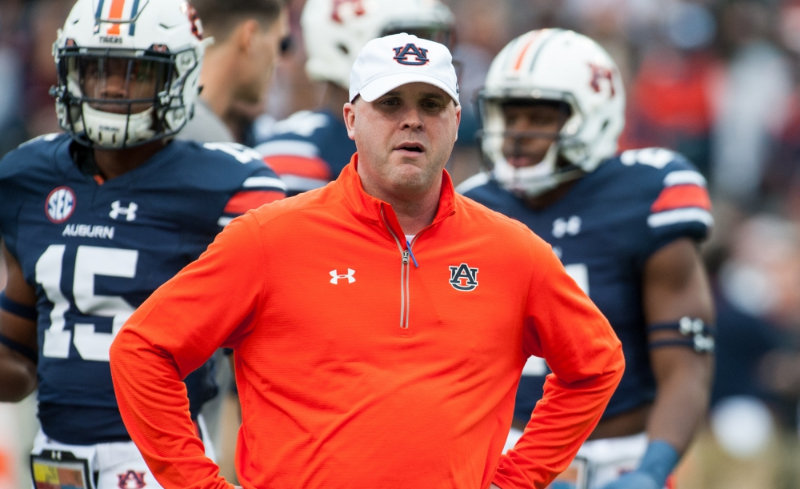 Upon Further Review -Auburn Passing Game