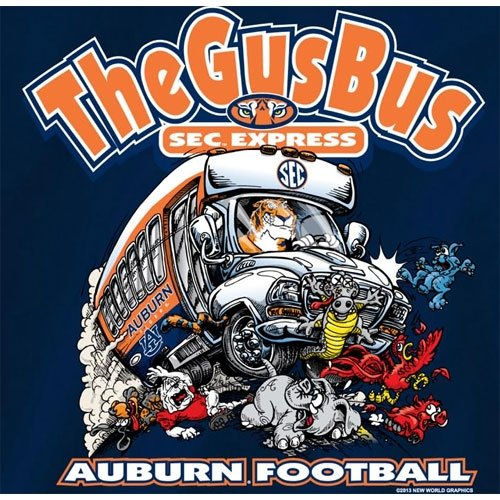 Last Call for the Gus Bus?