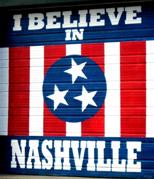 Tora's Travel Guide to Nashville--Music City Bowl Must-Do's!