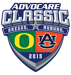 Auburn vs Oregon Kickoff Time and Network Announced