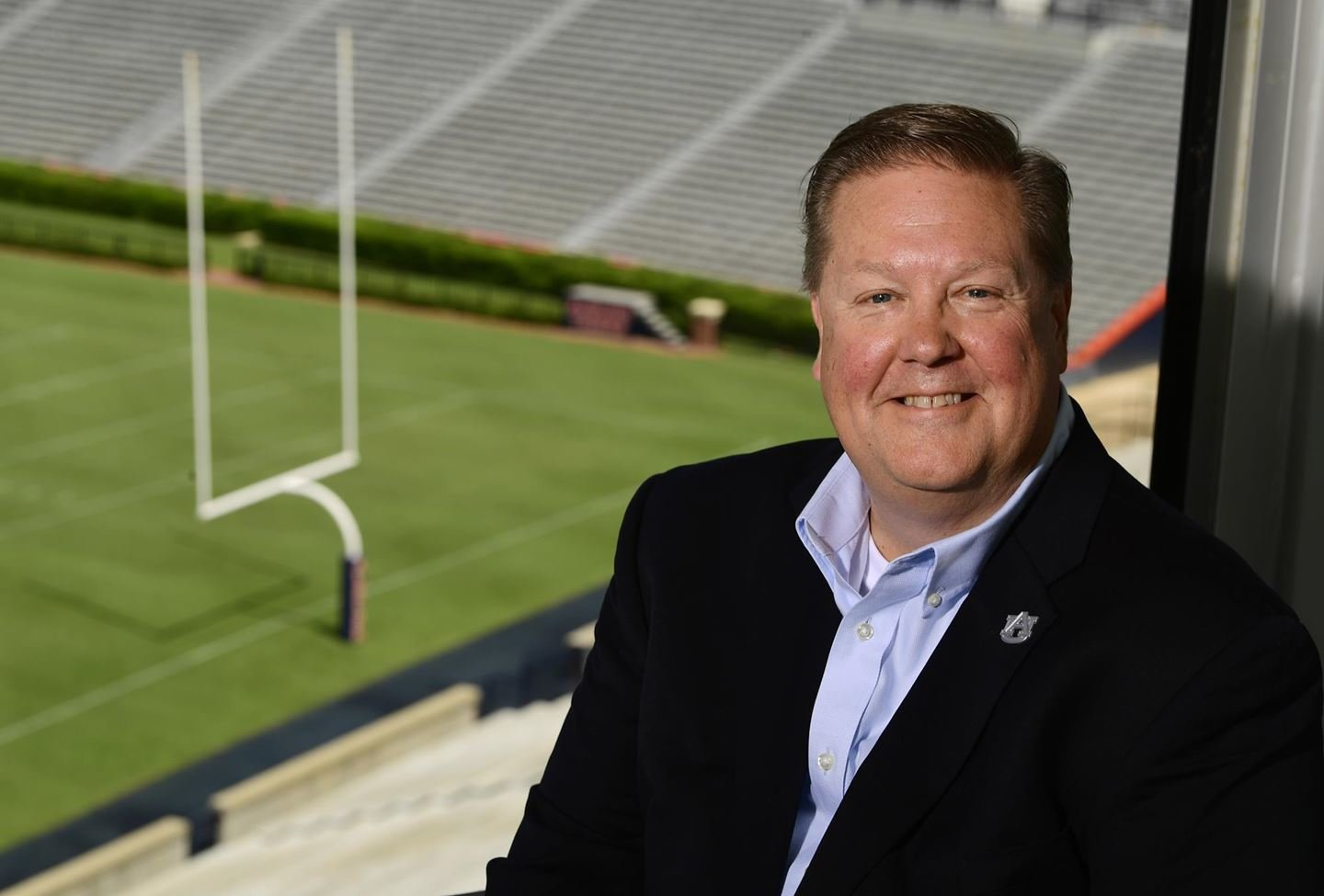 Next Play-by-Play Broadcaster (Update 8/12: Andy Burcham)