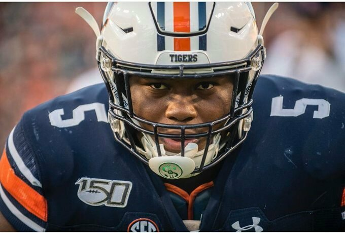AU Football All-Access Podcast Episode 210