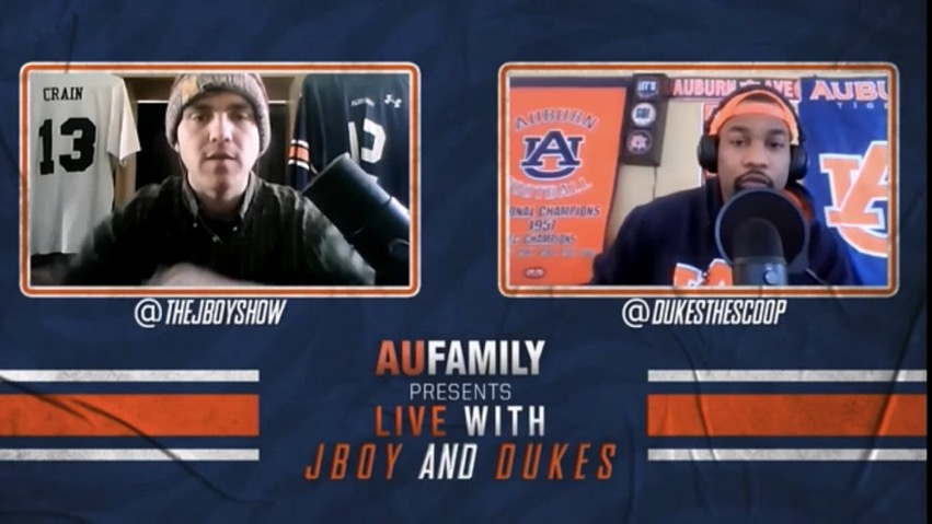 Site and AUFAMILY Campaign Update